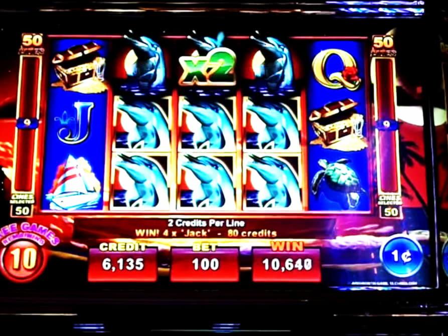 $ 70 ฟรีชิปคาสิโนที่ Free Spin Casino