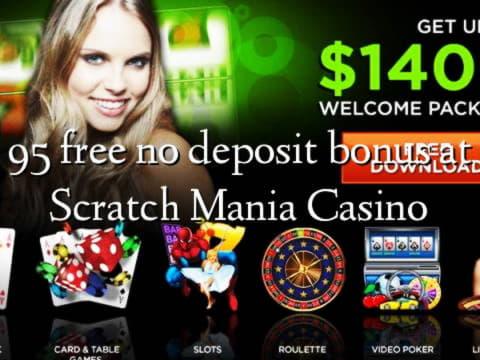 870% Match Bonus คาสิโนที่ Two-Up Casino