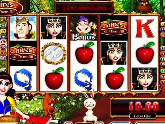 $ 580 คาสิโนชิปที่ Bovada Casino