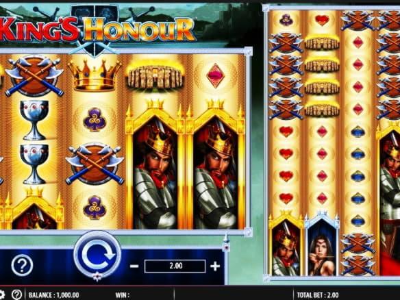 Eur 65 ทัวร์นาเมนต์คาสิโนฟรีที่ Lucky Red Casino