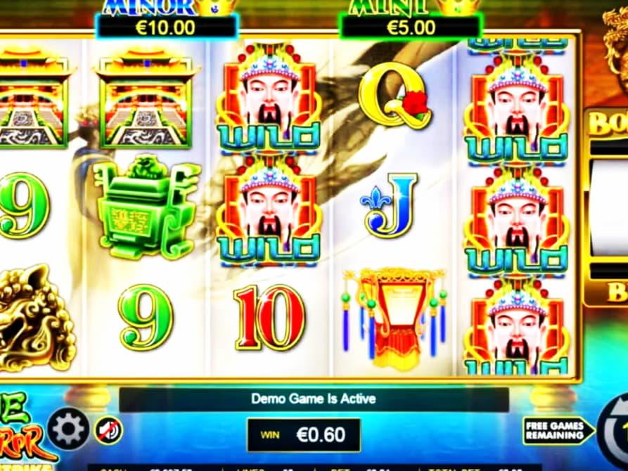 € 390 คาสิโนชิปที่ Royal Ace Casino