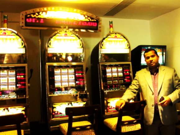 105 Free Spins at Big Cash Casino