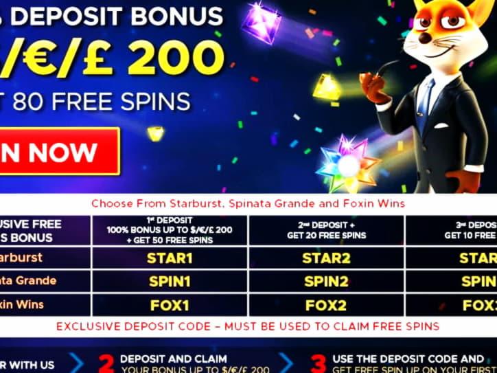 275% โบนัสเงินฝากการแข่งขันที่ Cherry Jackpot Casino