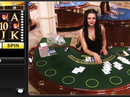 การแข่งขัน Eur 390 ออนไลน์คาสิโนที่ Miami Club Casino