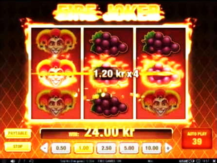 £450 Online Casino Tournament at Slovakia Casino