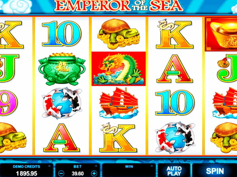 235 Trial Spins ที่ Ignition Casino