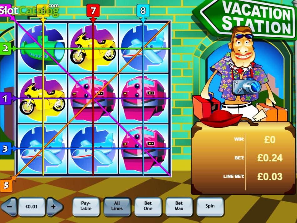 € 2860 Bonus senza deposito presso il casinò di Slots Of Vegas
