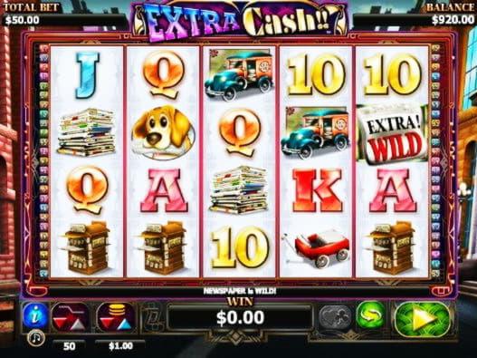 การแข่งขันคาสิโนออนไลน์ Eur 970 ที่ Vegas Crest Casino