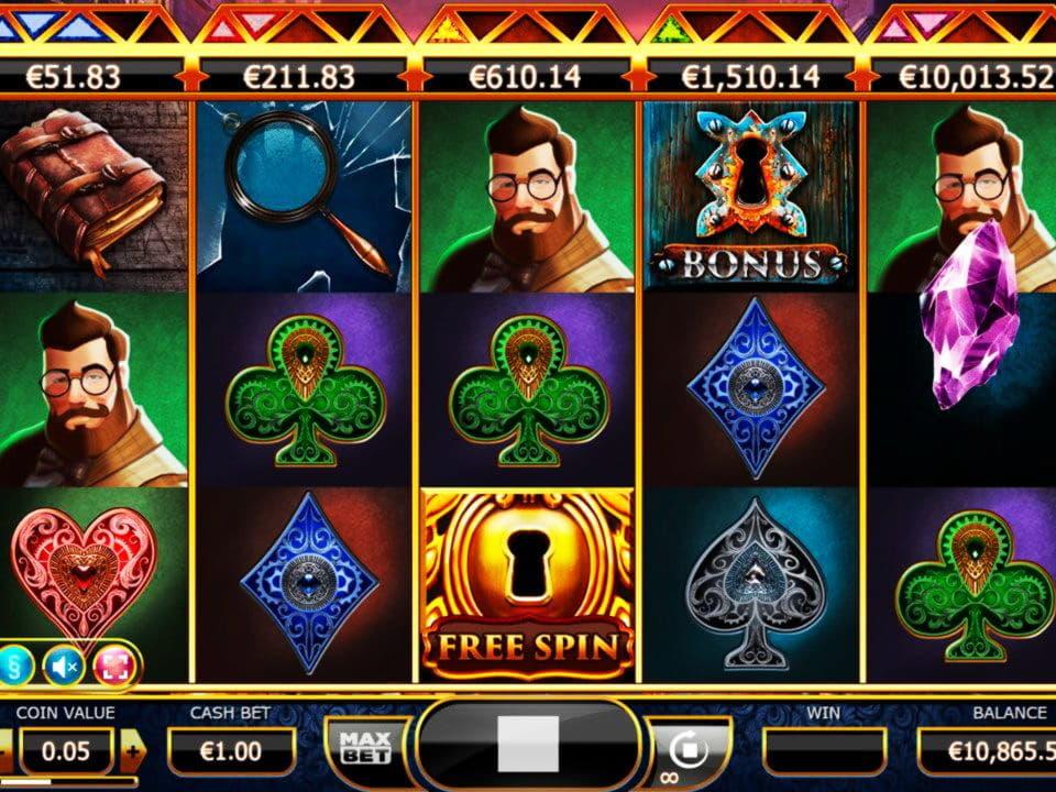 66 ฟรีสปินที่ Free Spin Casino