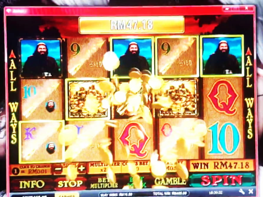 245 ฟรีสปินคาสิโนที่ Free Spin Casino