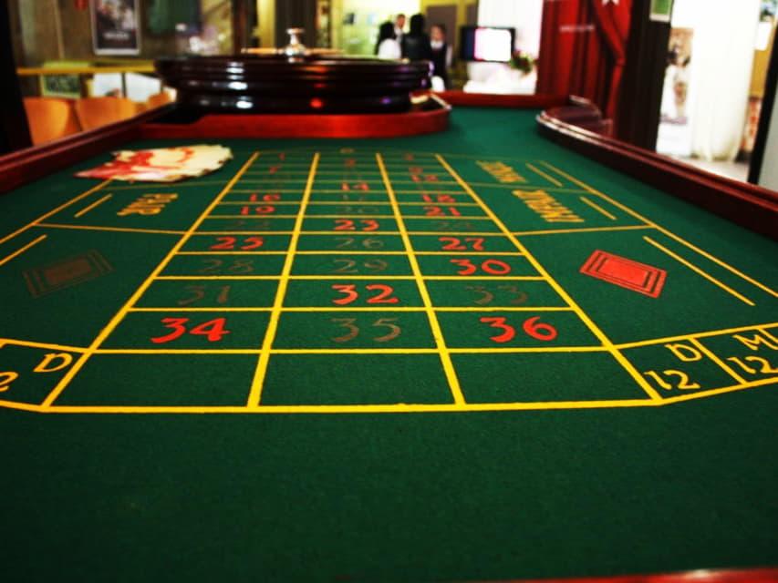 € 1265 ไม่มีโบนัสคาสิโนเงินฝากที่ Ignition Casino