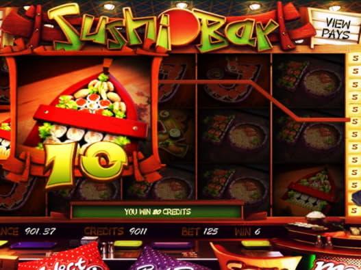 € 395 คาสิโนชิปที่ Treasure Island Jackpots Casino (กระจกเงินสด Sloto)