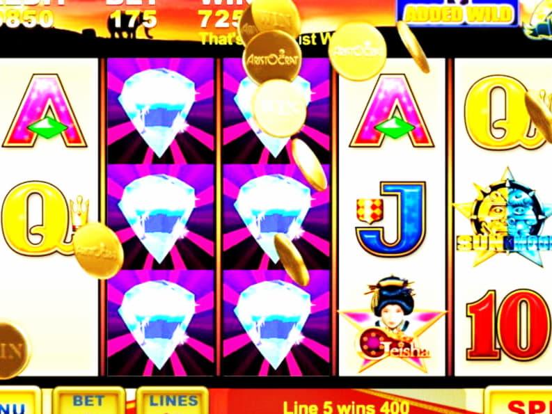 การแข่งขัน EURO 855 ที่ Free Spin Casino