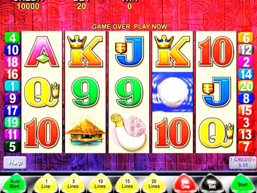€ 295 ฟรีชิปคาสิโนที่ Miami Club Casino