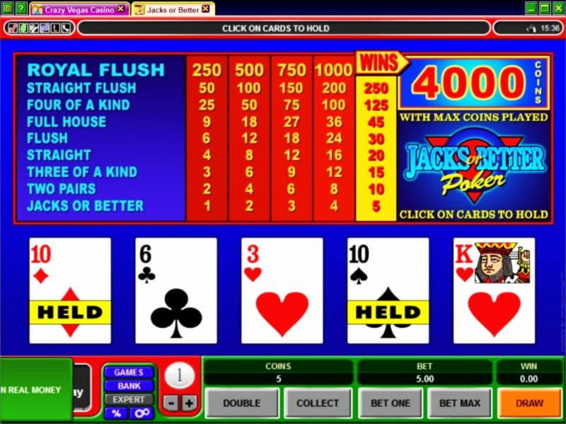 € 280 ทัวร์นาเมนต์คาสิโนฟรีโรลที่ Bovada Casino