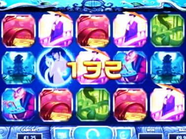 £ 170 ทัวร์นาเมนต์คาสิโนฟรีที่ Desert Nights Casino