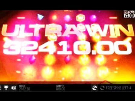 € 525 ไม่มีโบนัสคาสิโนเงินฝากที่ Bovada Casino