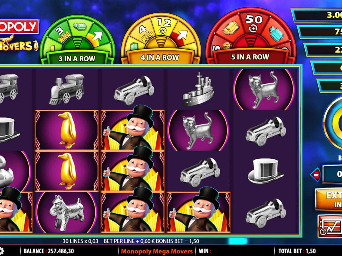 Kasínový turnaj € 290 v kasíne Ignition