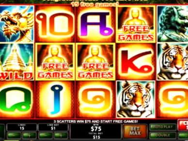 $ 650 ชิปฟรีที่ Eclipse Casino