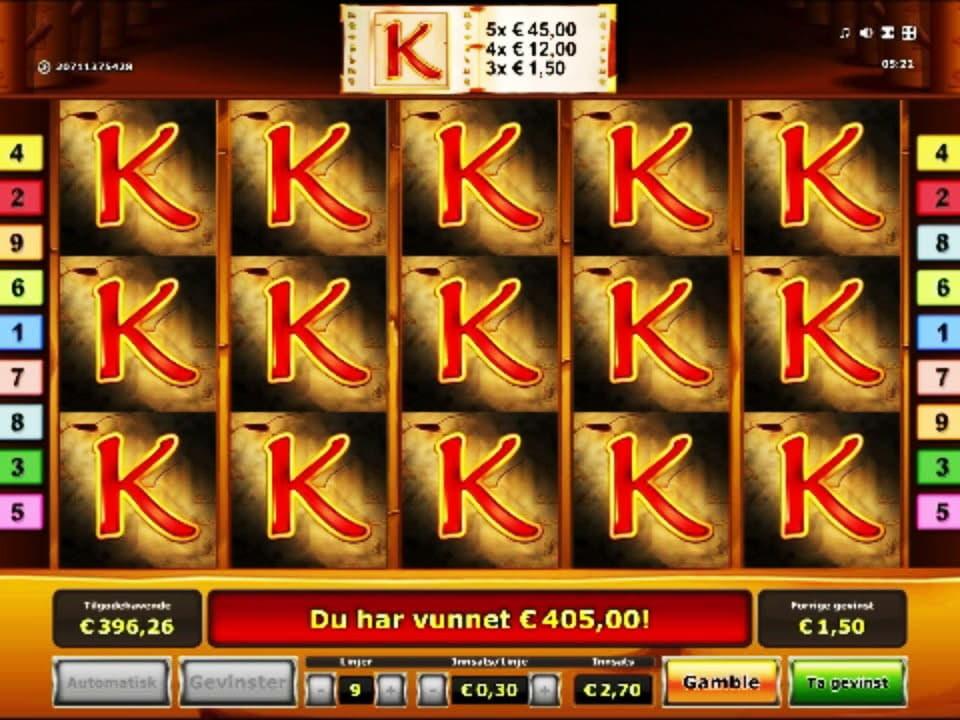 $ 95 ทัวร์นาเมนต์คาสิโนฟรีโรลที่ Treasure Island Jackpots Casino (Sloto Cash Mirror)