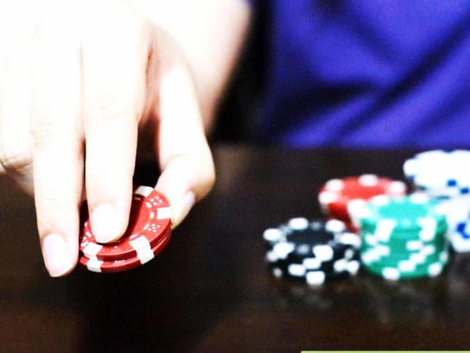55% โบนัสการจับคู่คาสิโนที่ Casino Max
