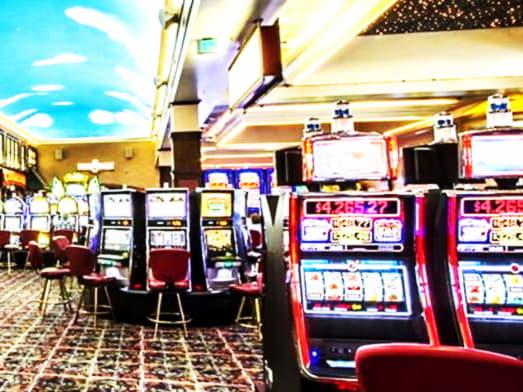 การแข่งขันคาสิโน£ 105 ที่ Fair Go Casino