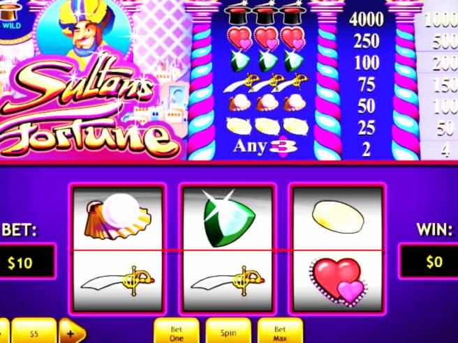 77 หมุนฟรีคาสิโนที่ Casino Max