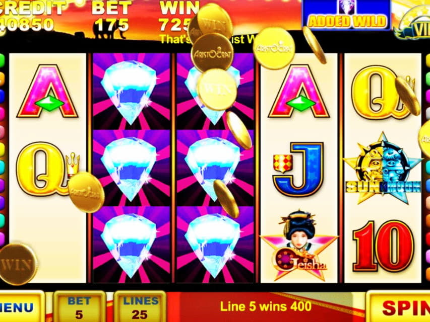 EUR 66 คาสิโนชิปที่ Liberty Slots Casino