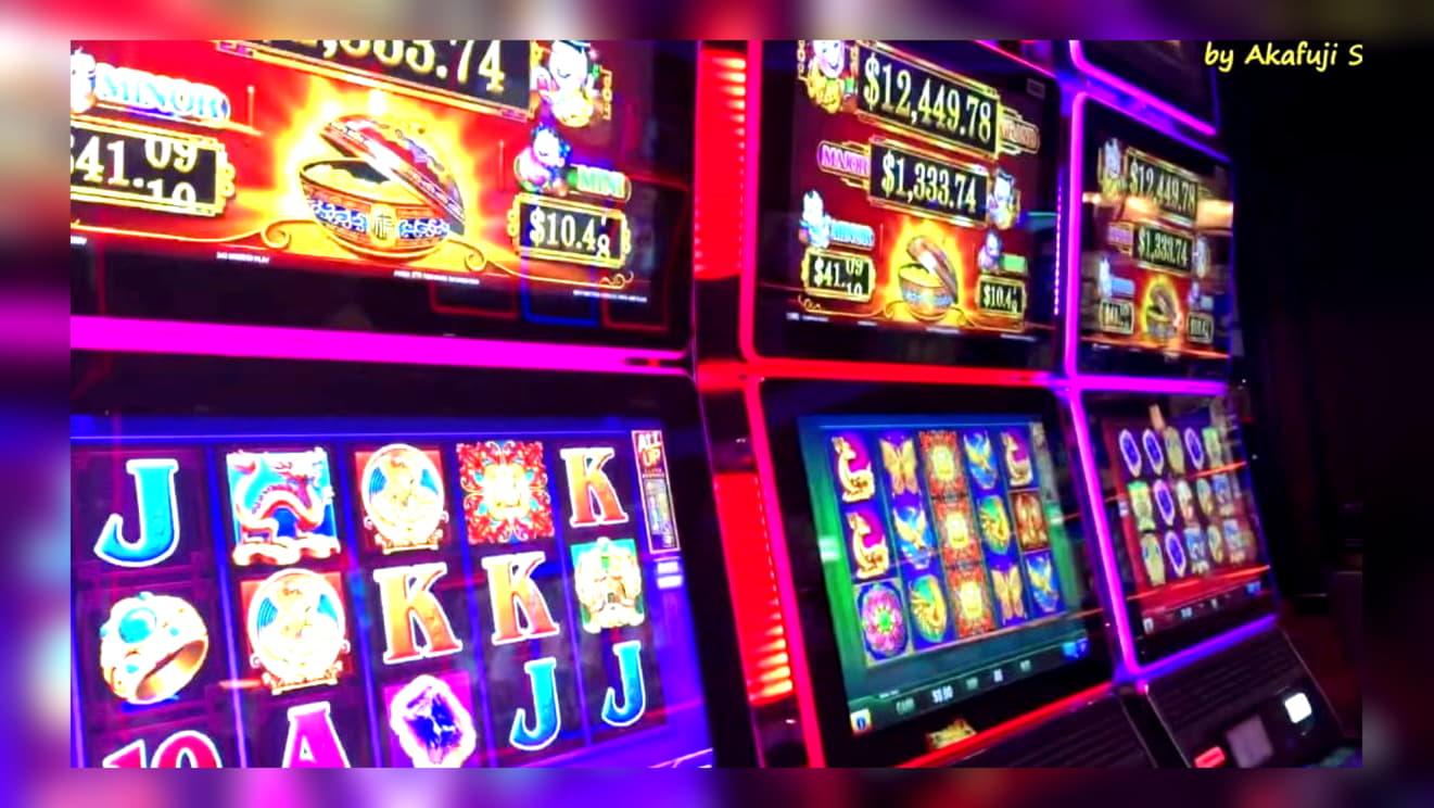 € 1970 ไม่มีเงินฝากที่ Lucky Red Casino
