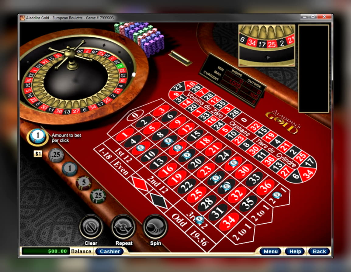 EUR 970 Casino Tournament ที่คาสิโนฟรีสปิน