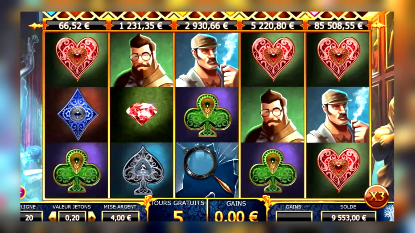 € 85 mót á Lucky Red Casino