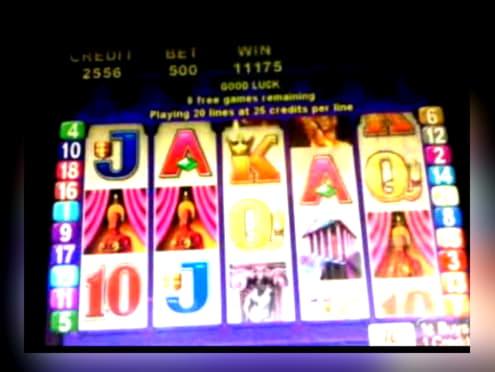 $ 645 ทัวร์นาเมนต์คาสิโนฟรีที่ Free Spin Casino
