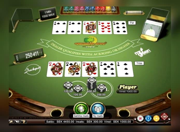 โบนัสคาสิโนสมัครสมาชิก 350% ที่ Casino Max