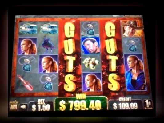 $ 1880 L-EBDA DEPOSIT fil-Casino BoVegas