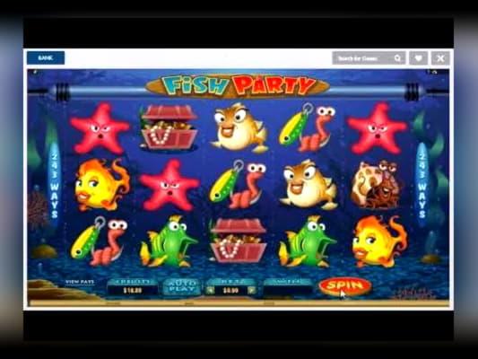 Eur 30 Casino Tournament at Slots Of Vegas Casino