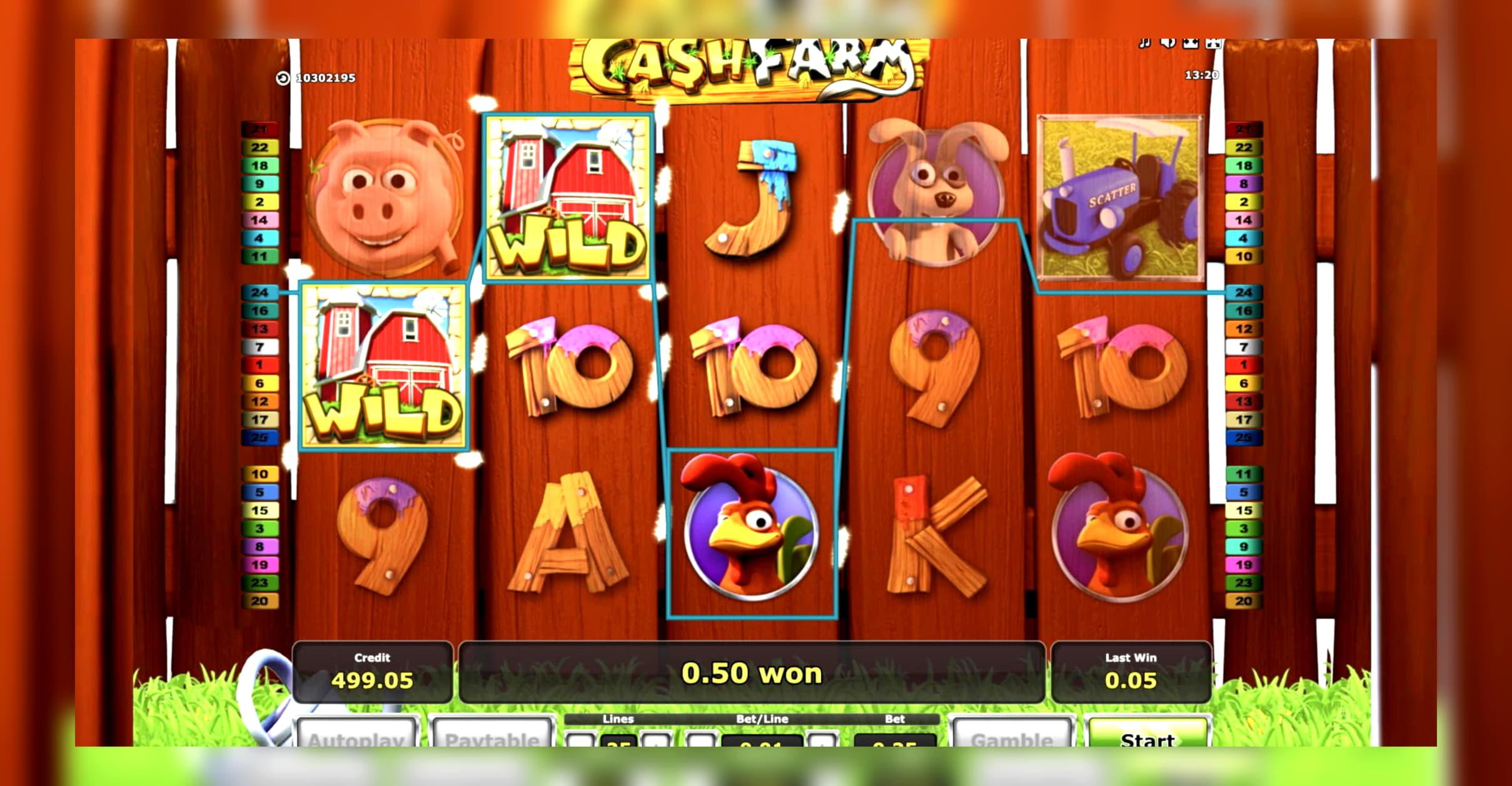 380% จับคู่ที่คาสิโนที่ BoVegas Casino