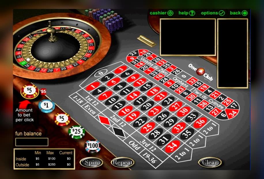 50 ฟรีสปินคาสิโนที่ Red Stag Casino