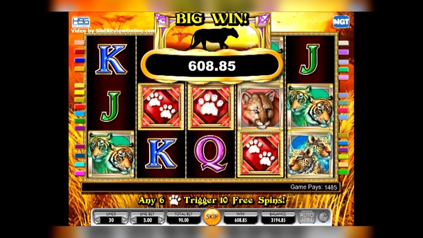 $ 250 ไม่มีคาสิโนโบนัสเงินฝากที่ Free Spin Casino