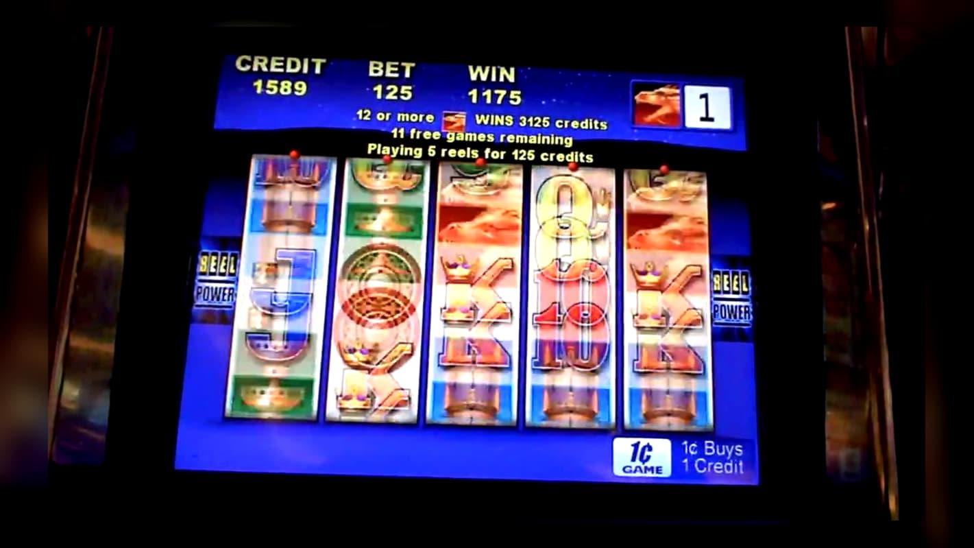 € 3845 ไม่มีโบนัสเงินฝากคาสิโนที่ Uptown Pokies Casino