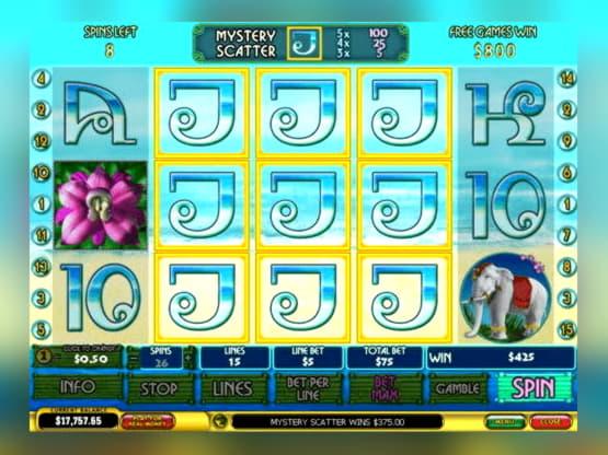 235 ฟรีสปินไม่มีคาสิโนฝากที่ Fair Go Casino