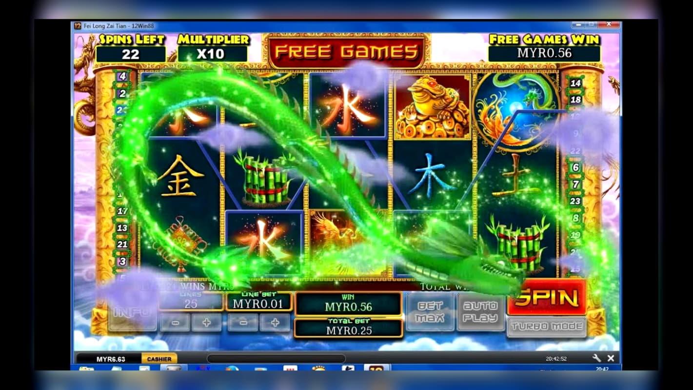 € 185 ทัวร์นาเมนต์สล็อตฟรีโรลประจำวันที่ Liberty Slots Casino