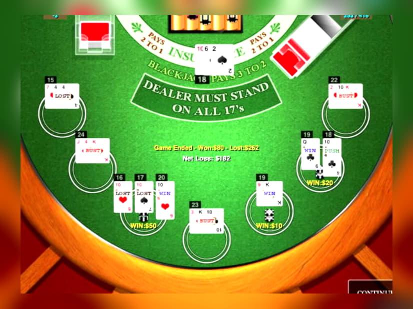 EURO 170 ชิปคาสิโนฟรีที่ Free Spin Casino