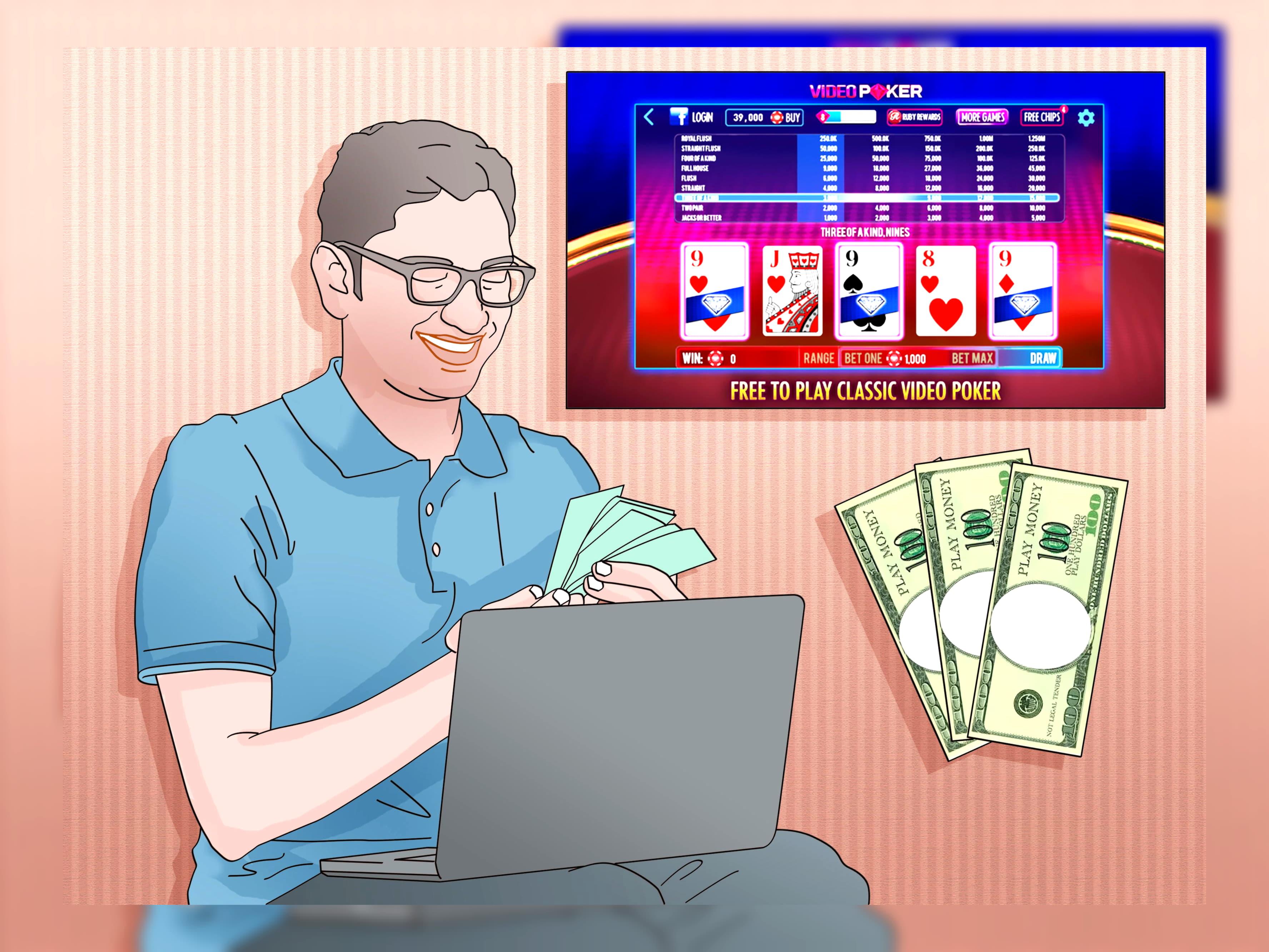 55 ฟรีสปินไม่มีเงินฝากที่ Bovada Casino