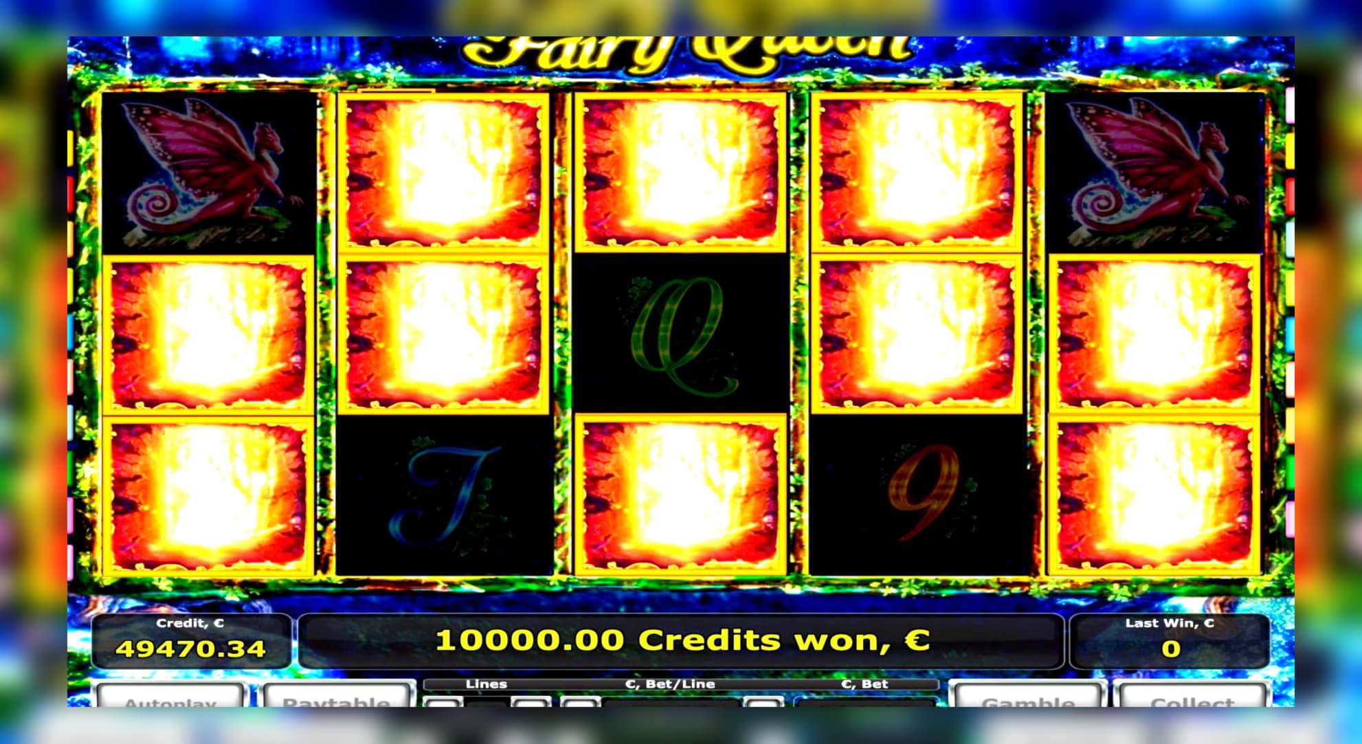 ชิปคาสิโน $ 390 ที่ Free Spin Casino