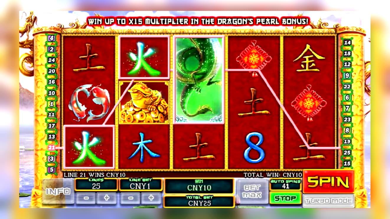 ทัวร์นาเมนต์สล็อตฟรีโรลแบบเคลื่อนที่ได้ $ 40 ที่ Cherry Jackpot Casino