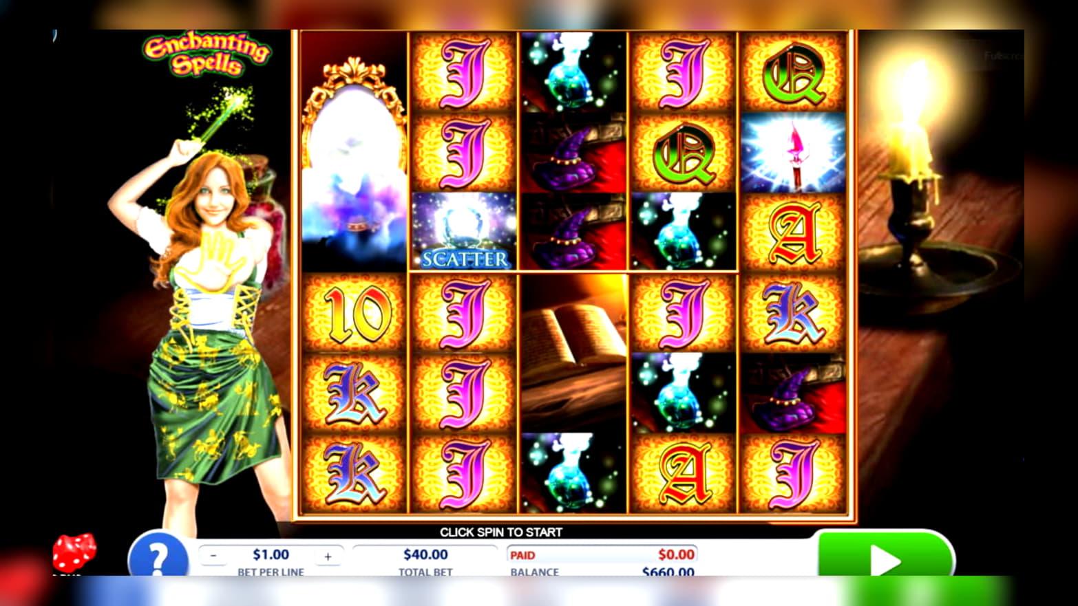 $ 2675 ไม่มีโบนัสเงินฝากที่ Vegas Crest Casino