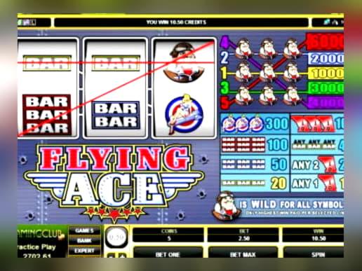£ 570 ทัวร์นาเมนต์ที่ Vegas Crest Casino
