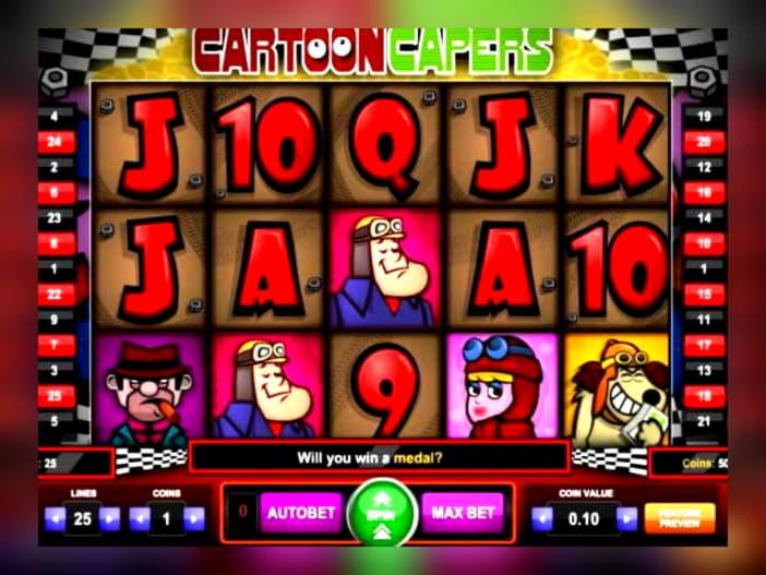 $125 No deposit bonus casino at Bovada Casino