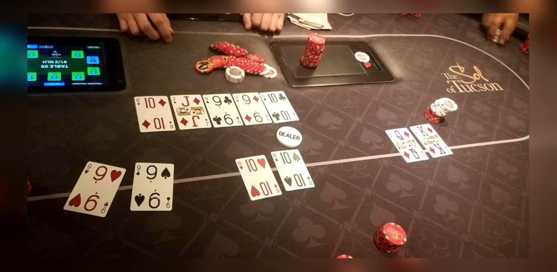 €ชิปคาสิโน 350 ที่ Casino Max