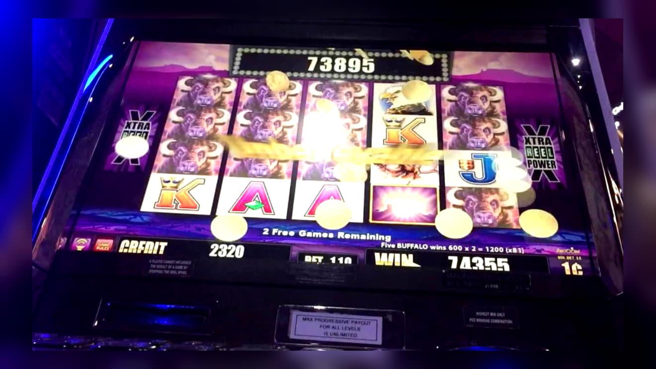 $ 625 ทัวร์นาเมนต์คาสิโนออนไลน์ที่ Slots Of Vegas Casino